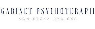 Gabinet psychoterapii Agnieszka Rybicka logo