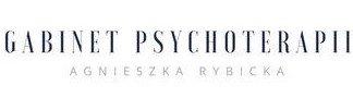 Gabinet psychoterapii Agnieszka Rybicka logo