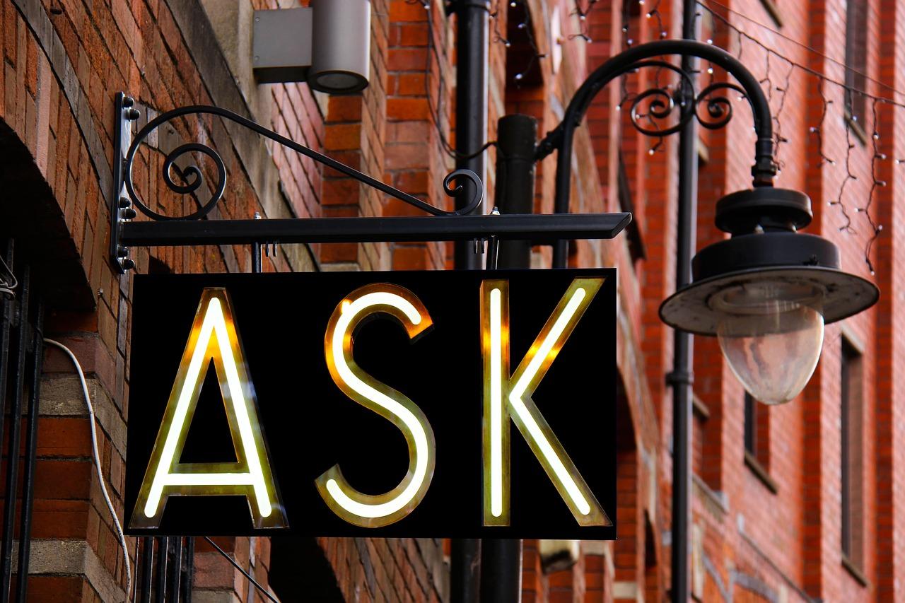 najczęściej zadawane pytania