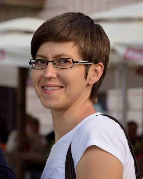 Agnieszka Rybicka