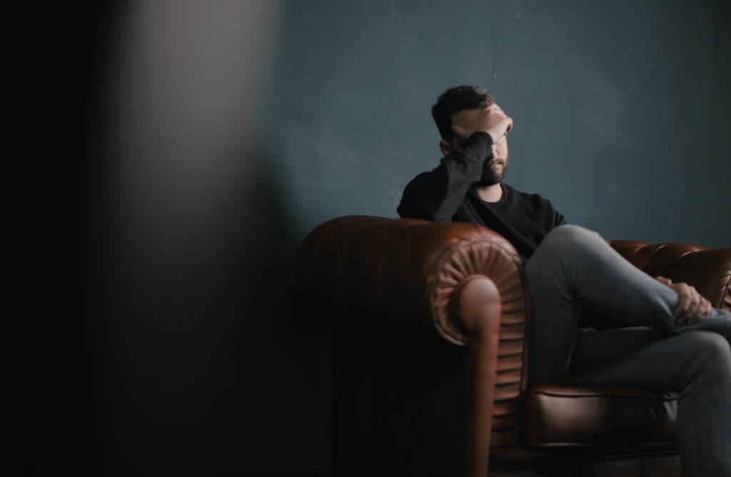 wpływ stresu na psychikę