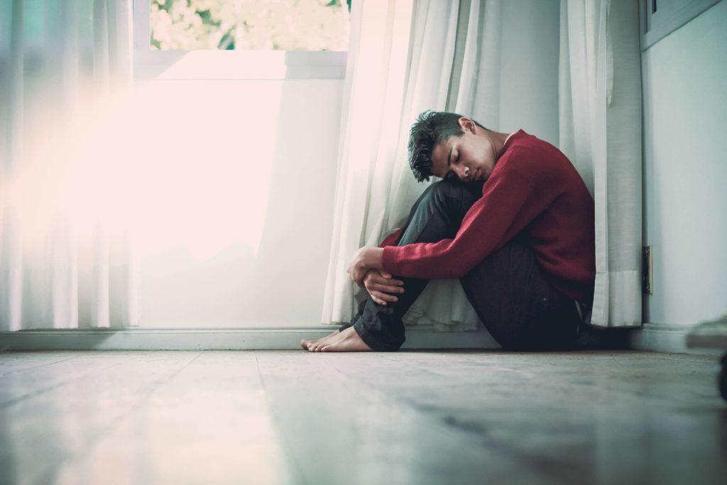jakie są przyczyny zaburzeń lękowych